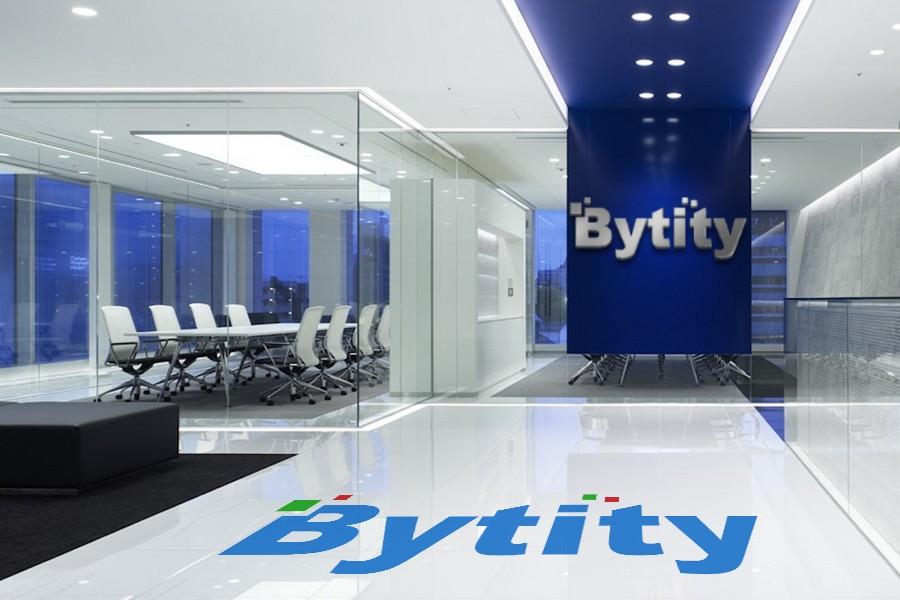 Bytity Mock Office