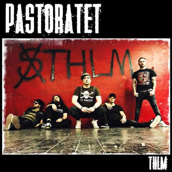"""Pastoratet release video for """"Aldrig Mer"""""""
