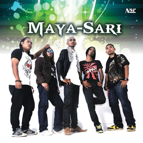 Maya-Sari - Asmara Indah MP3