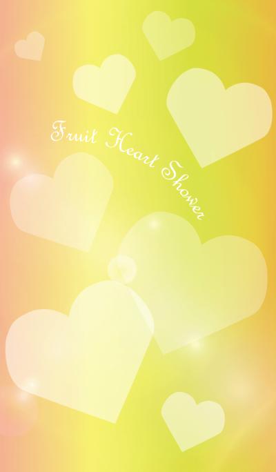 Fruit Heart Shower Vol.1