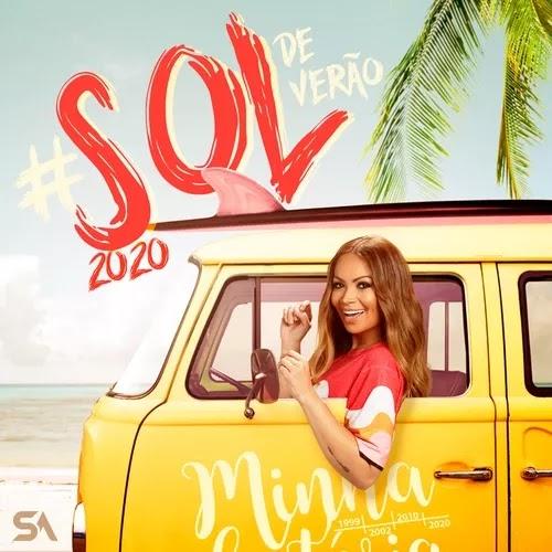Solange Almeida - Sol de Verão - Promocional - 2020
