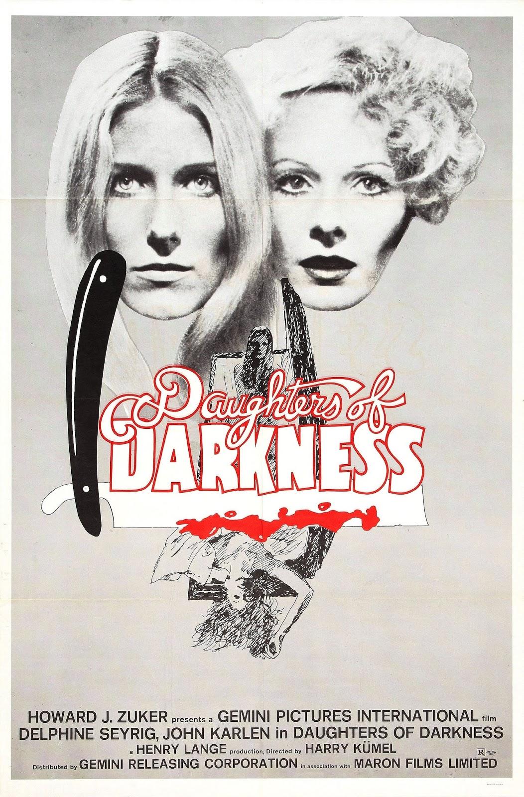 Daughters of Darkness (1971) ταινιες online seires xrysoi greek subs