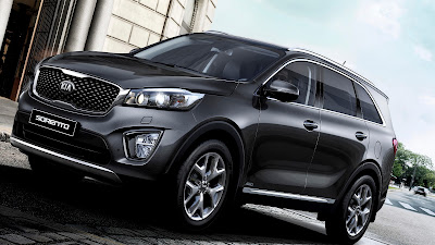 Kia Sorento 2018 Review, Specs, Price