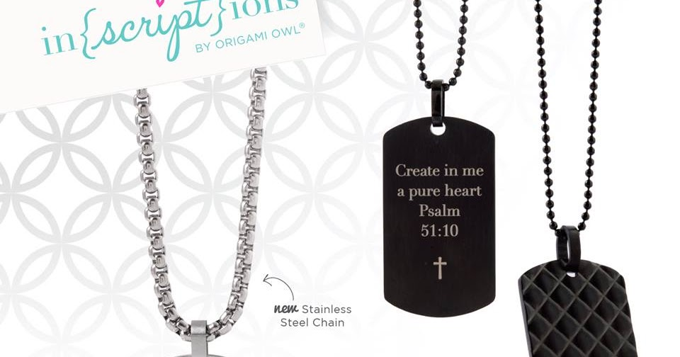 Some examples of customers who ordered... - Origami Owl by Lisa ... | 504x960