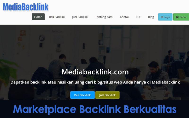 mediabacklink.com marketplace backlink berkualitas