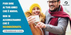 TrenDevice, azienda italiana che ricondiziona smartphone e tablet