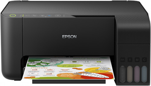 Epson Printer Error Code 0x9A - How to fix