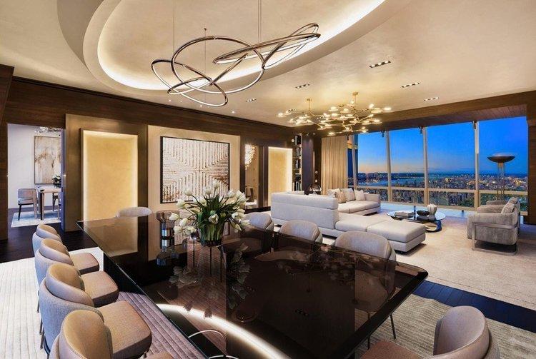 EE.UU., departamentos de ultra lujo en Manhattan se venden con rebajas del 40%