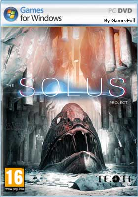 The Solus Project PC [Full] Español [MEGA]