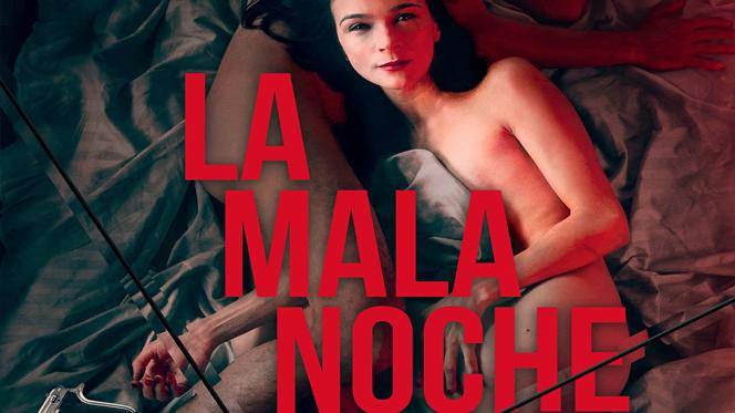 La mala noche (2019) Web-DL 720p Latino