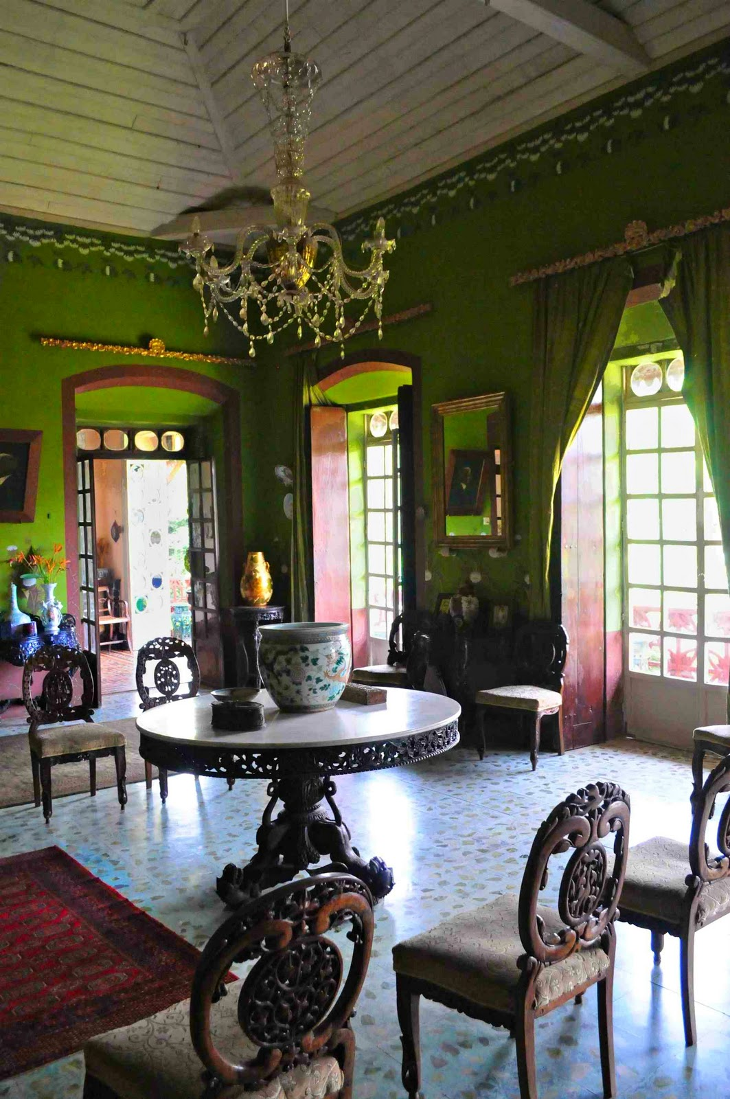 Girl About Home: Interior stories from Goa