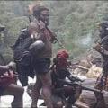 Pentolan OPM Papua Alex Hamberi Menyerahkan Diri