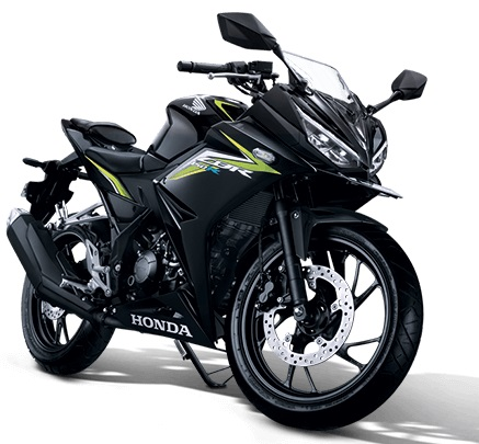 Design and Review All New Honda CBR 150 R