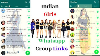 girls whatsapp group links 2021
