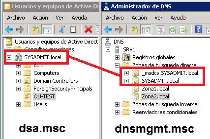 Veeam Backup: Recuperación granular DNS