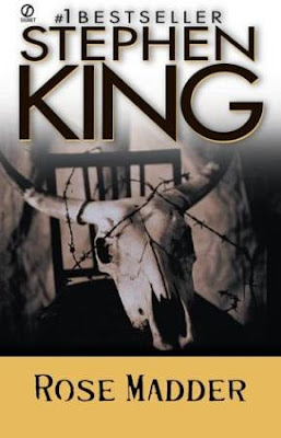 Rose Madder by Stephen King pdf Download