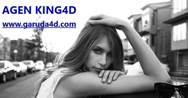 Agen King4D