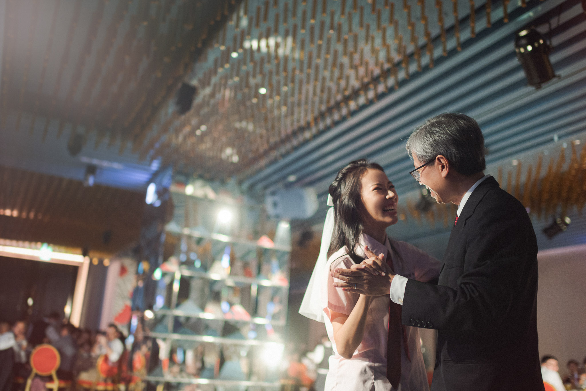 【婚禮紀實】婚攝小眼 - 宇安 & 祥睿 - 婚禮紀錄 @新竹晶宴