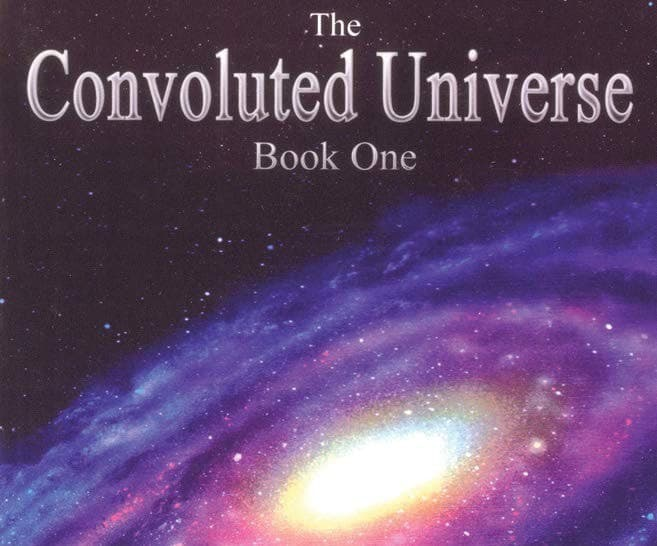 Vũ trụ xoắn 1 - Chương 8 Những bí ẩn chưa được giải thích.