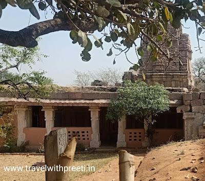 चौसठ योगिनी मंदिर छतरपुर - Chausath Yogini Temple Chhatarpur