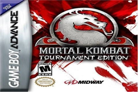 Download Mortal Kombat Tournament Edition Game For PC