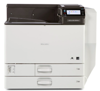 Ricoh Aficio SP C830DN Driver Download