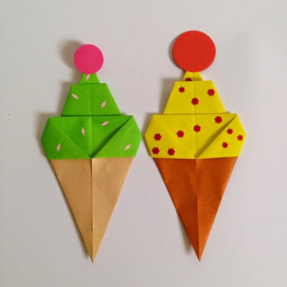Umm Maimoonah's Journal: Origami Fun! - photo#1
