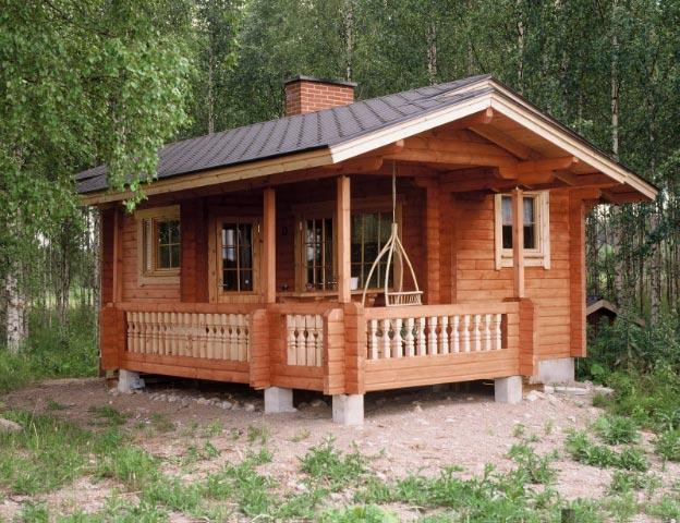 Case in legno prefabbricate case in legno immagini esterni for Immagini case