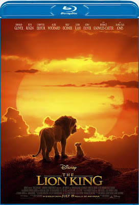 The Lion King [2019] [BD50] [Latino]
