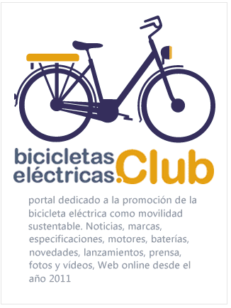 bicicletas electricas descripcion