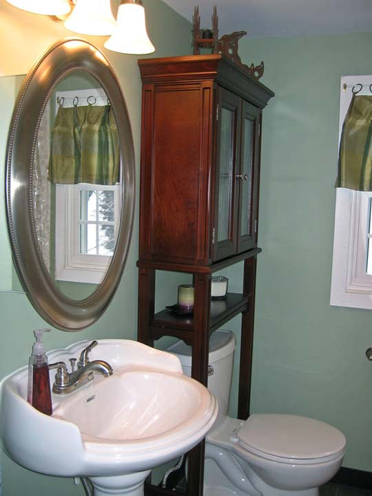 Ideas on a budget for bathroom remodel on Bathroom Ideas On A Budget  id=29814