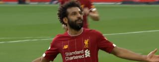 تشكيل ليفربول فى مباراة نيوكاسل..صلاح ومانى وأويجى يقودون الهجوم