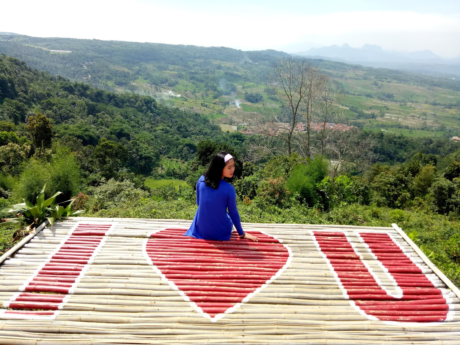 wisata alam taman batu kabupaten purwakarta jawa barat Info Lengkap Wisata Karti Di Bukit Panenjoan Purwakarta