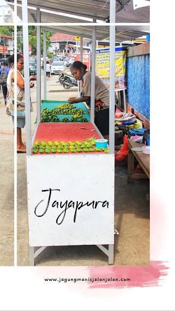 Jalan-Jalan ke Jayapura