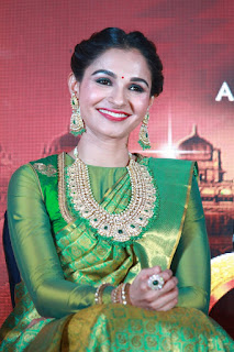 Andrea Jeremiah at Maaligai Movie First Look & Teaser Launch