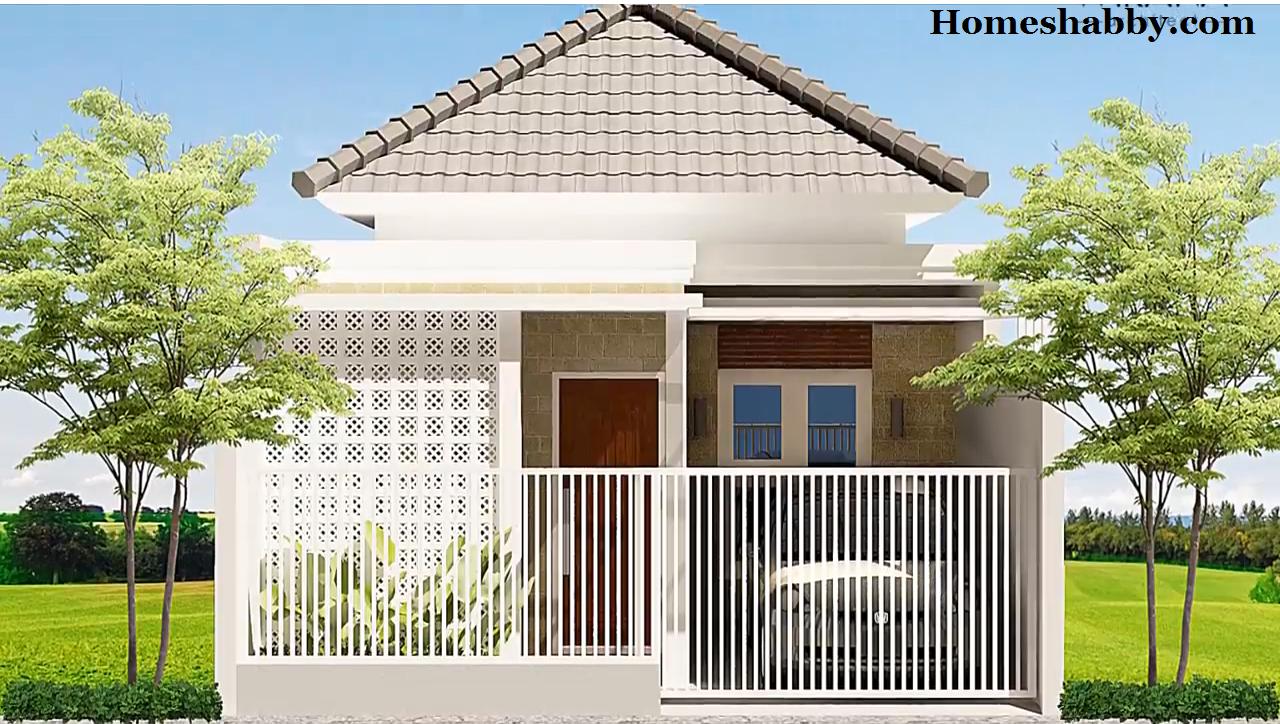 71 Rumah Open Konsep HD Terbaru