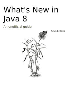 What's New in Java 8 PDF