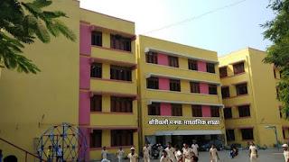 बोरीवली मनपा माध्यमिक शाला को स्कूल ऑफ द मंथ का गौरव | #NayaSaberaNetwork