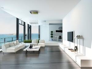 Inspírate en el mar para decorar tu hogar