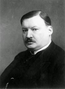 Alexander Glazunov (Composer)