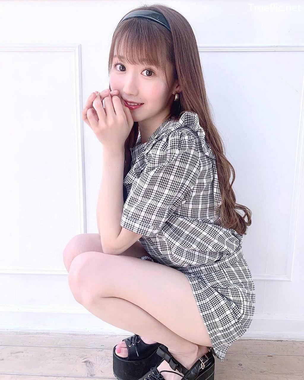 Image Japanese Singer And Idol - Otani Emiri - [Young Animal] 2019 No.13 - TruePic.net - Picture-9