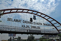 jembatan pelengkung