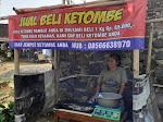 """Viral Bisnis Jual Beli Ketombe, Khoirul: """"Pengen ketemu Sule"""""""