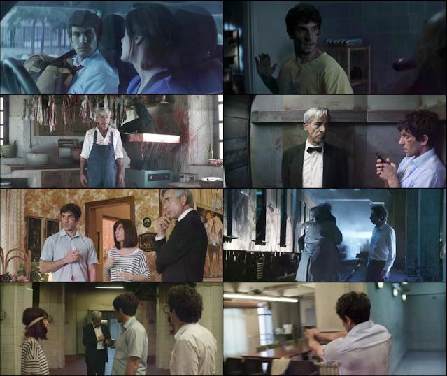 Spy Time (Anacleto: agente secreto) 2015 Dual Audio ORG 720p BluRay