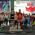 Chiapanecos al Campeonato Mundial de Power Lifting en Argentina