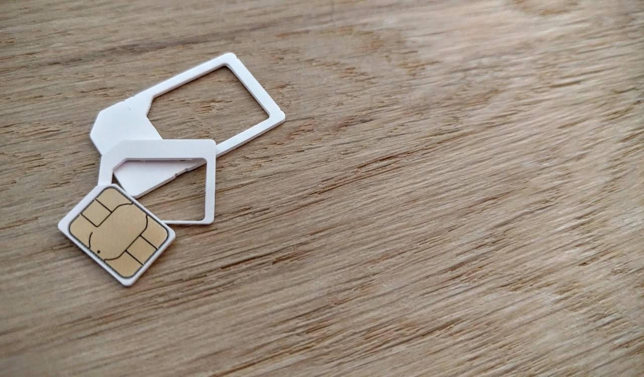 オーストラリアでテザリング接続時に使うSIMカード