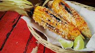 The Latest Of 9 Benefits of Roasted Corn for Body Health - Healthy T1ps