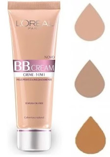 BB Cream masculino
