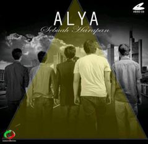 Lagu Alya Band Full Album