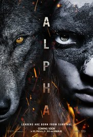 Download Film ALPHA (2018) BluRay + Sub Indo